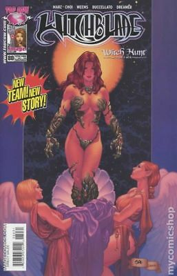 Witchblade (1995) #80C VF