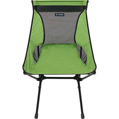Helinox Camp Chair - Meadow Green Outdoor Accessorie NEW