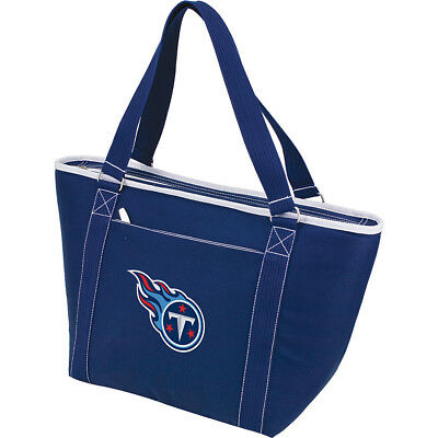 Picnic Time Tennessee Titans Topanga Cooler - Tennessee Outdoor Cooler NEW