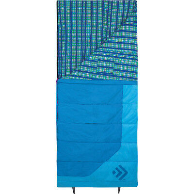 Outdoor Products Women's Rec Sleeping Bag - Blue Grotto Outdoor Accessorie NEW