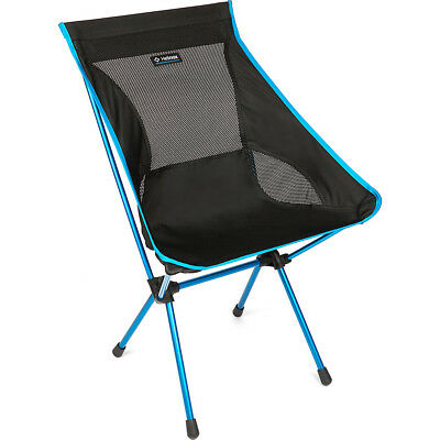 Helinox Camp Chair - Black Outdoor Accessorie NEW