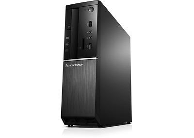 Lenovo Ideacentre 510S-08ISH Intel Pentium 8GB 1TB Win 10 Desktop PC (301807)