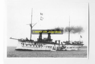 rp6027 - French Warship - Sfax - photo 6x4