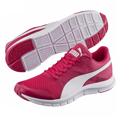 Puma Flexracer Girl's Running Shoes