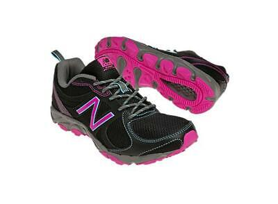 New Balance Wt320bp1 Womens Black/Pink/Grey Trainer