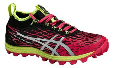 Asics Gel-fuji Runnegade 2 Plasma Guard Womens