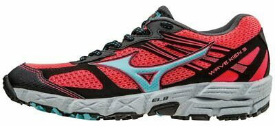 Mizuno Wave Kien 3 - Womens