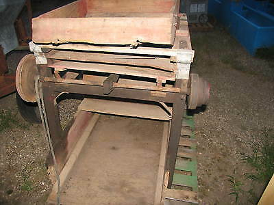 A. T. Ferrell & Co. / Clipper grain cleaner Mill Corn Beans Wheat Oats Rye