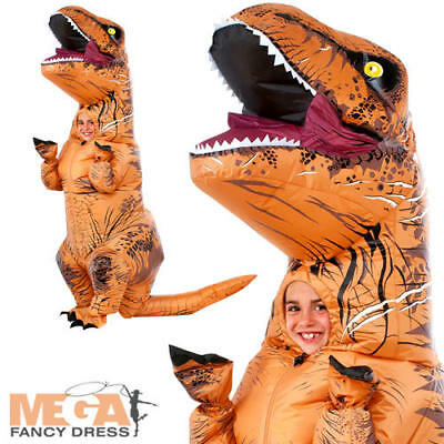 Problems With Inflatable Kids T Rex Costume
