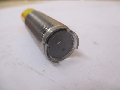 IFM Efector OG5060 OGSL00KG/V4A/US Photoelectric Sensor - Good Condition