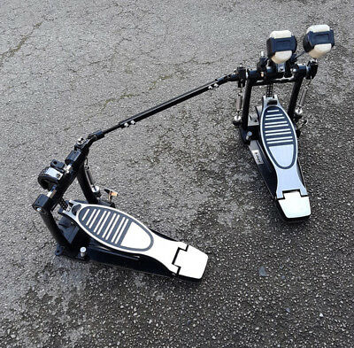 Chord KPB32 Double Bass Drum Pedal USED! RKCP150917