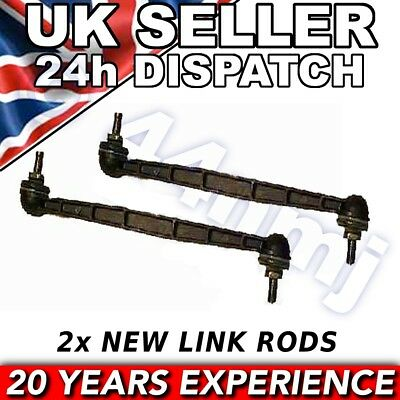 2 x Ford Mondeo Mk3 2000-07 Anti-Roll Bar Drop Links Front