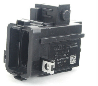 Genuine Audi B8 A4 A5 A8 Q5 RS4 RS5 2009- Ignition Starter Switch 8K0909131D