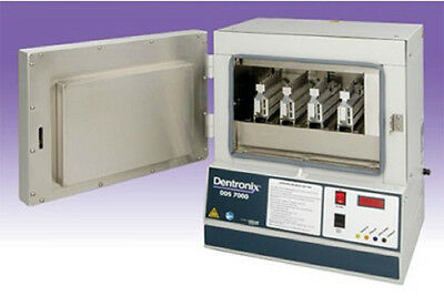 New Dentronix DDS 7000 115V Digital Dry Heat Sterilizer