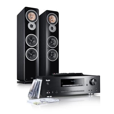 teufel musicstation stereo bluetooth cd radio lautsprecher. Black Bedroom Furniture Sets. Home Design Ideas