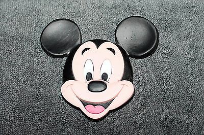 Nice Disney Mickey Mouse Head Magnet