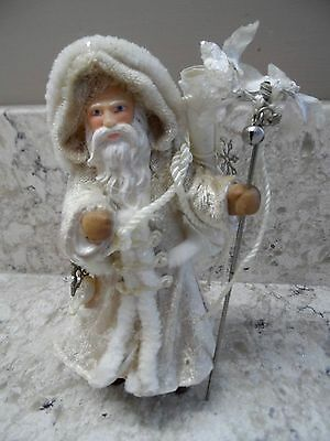 Hallmark Keepsake Ornament - Father Christmas - First In Series - 2004 - RARE
