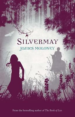 NEW Silvermay By James Moloney Paperback Free Shipping