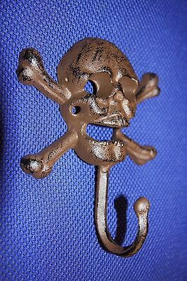 (18), Seafood Restaurant Bar, Jolly Roger, Skull Crossbones Decor,Set of 18,H-66