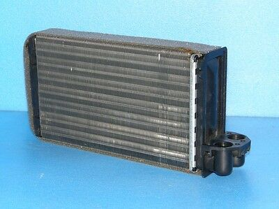 Heater Coolant Heat Exchanger Peugeot 205 I+205 Ii +309 I