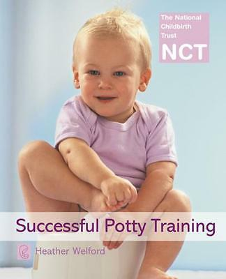 Successful Potty Training (NCT) (Paperback), Welford, Heather, 9780007136063