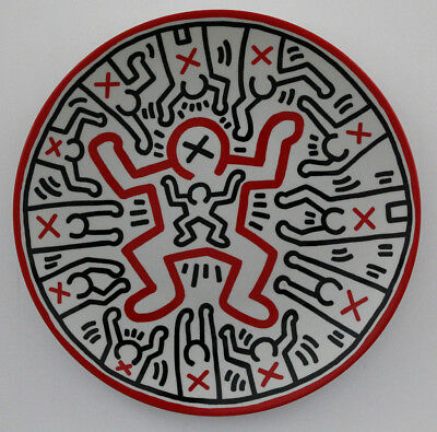 Keith Haring - Child - signiert - Multiple