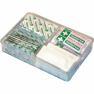 Assorted Plasters Fabric & Waterproof