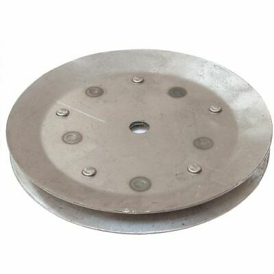 Gearbox Pulley (V-Belt) for Pre 1999 Belle Minimix 150