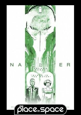 Nailbiter Vol 03 Blood In The Water  - Softcover