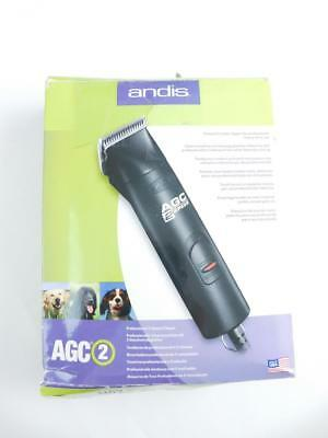 Andis Clippers Agc 2speed Inkl Cup Schermaschine Haartrimmer Trimmer