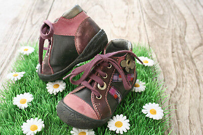 Chaussures fille GBB Pt 21 TBE