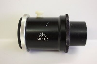 "Vintage Mizar 1.25"" Telescope Camera Adapter w/ T thread - Astro Photo Imaging"