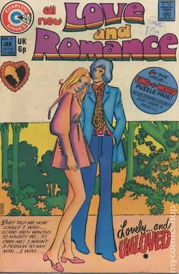 Love and Romance (1971) #16 GD/VG 3.0 LOW GRADE
