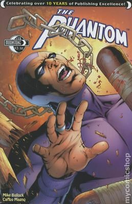 Phantom (2003 Moonstone) #15 FN