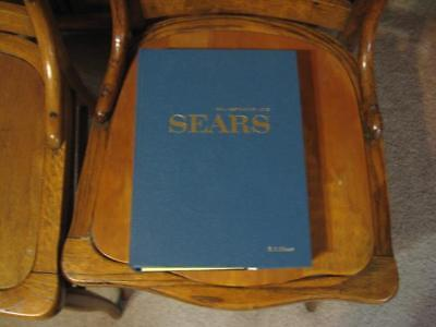 Rare Vintage 1978 Sears Roebuck Catalog  Fall and Winter Hard Cover excellent