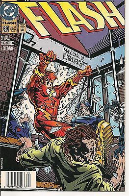 Flash Comic Book #89 (Apr 1994, DC)