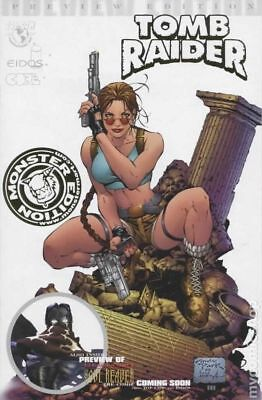 Tomb Raider (1999) Preview #1GOLD FN