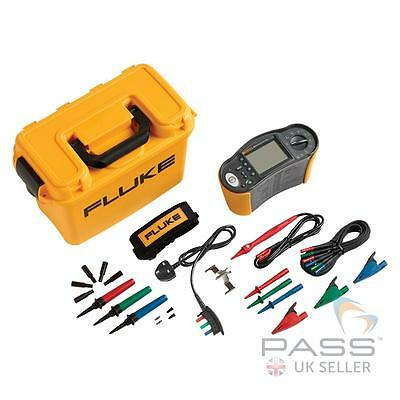 *NEW* Fluke 1662 Multifunction Tester - Revamp of 1652C/ Range of New Features /