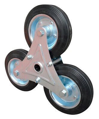 replacement wheel multiple for cart roof rack wheels with bearing new model