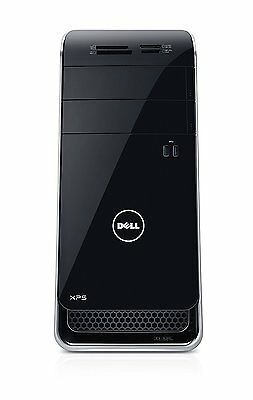 Dell XPS 8900 Intel Core i5 8GB 1TB Windows 10 Desktop PC (302382)
