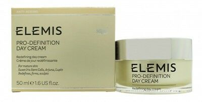 Elemis Pro Definition Day Cream - Women's For Her. New. Free Shipping