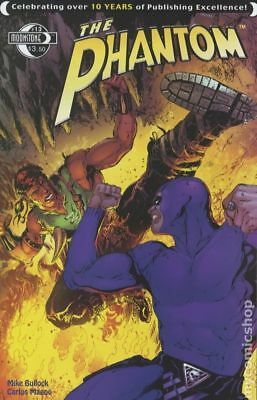 Phantom (2003 Moonstone) #13 VF