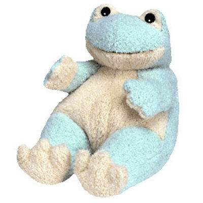 Baby TY - FROGBABY the Frog (12 inch) - MWMTs BabyTy Stuffed Plush