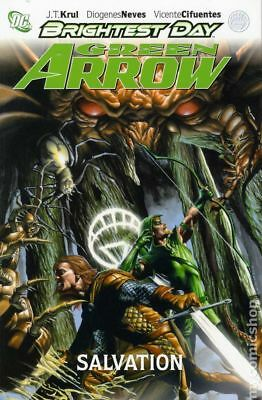 Green Arrow HC (2011-2012 DC) Brightest Day Collections #2-1ST NM
