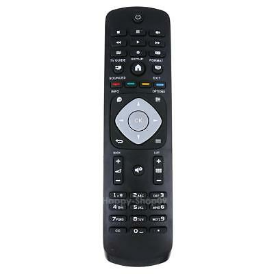 Smart Universal Remote Control Replacement for Philips 3D HDTV LCD LED TV v#h9
