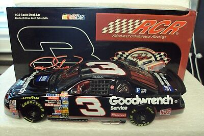 #3 Dale Earnhardt 1996 (2004 Issue) Gm Goodwrench Rcr Museum 1/32Nd Scale