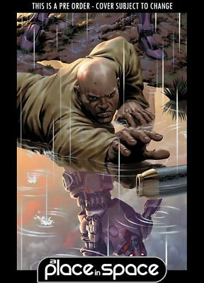 (Wk43) Star Wars: Jedi Republic - Mace Windu #3A - Preorder