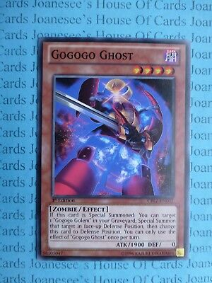 MP19-EN006 Gouki Octostretch Common 1st Edition Mint YuGiOh Card