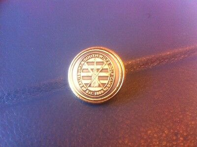 Salisbury & South Wilts Golf Club Ball Marker