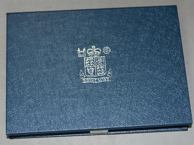 Great Britain 1983 Proof Set